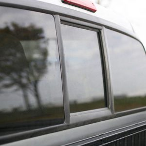 Glass run channels for trucks windows